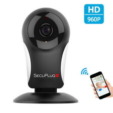 SP05 960P HD Mini Wi-Fi IP Camera Night Vision Support SD Card Slot+Power supply