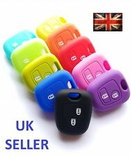 PEUGEOT KEY 107 207 307 407 106 206 306 406 REMOTE COVER CASE FOB SILICONE 5