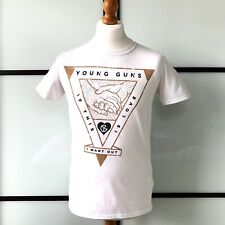 Young Guns Is This Love I Want Out T-shirt | Gilban Softstyle | Mens Size Medium