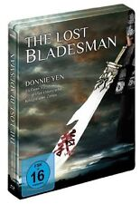 THE LOST BLADESMAN Amazia Classics DONNIE YEN ltd. Steelbook DVD édition nouveau