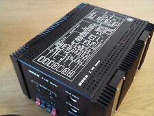 Uher Z 140 HIFI Stereo Endstufe  1A
