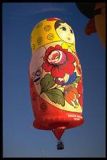 329098 Russian Kachina Doll A4 Photo Print