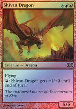 FOIL Drago di Shivan - Dragon MTG MAGIC From the Vault