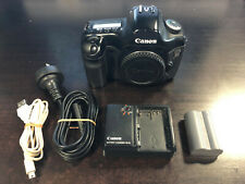 Canon EOS 5D Classic Mark I Full Frame DSLR Camera 5D 1
