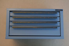 "HUOT METRIC REAMER (HOLDS 1mm to 13mm) DISPENSER (ORGANIZER) CABINET 13425 ""NEW"""