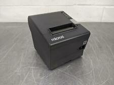 Micros Epson TM-T88V M244A Thermal Kitchen Printer