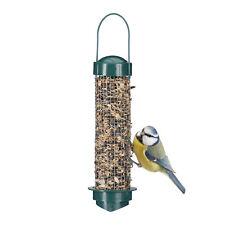 Vogelfutterstation Aufhängung Vogelfutterspender Futtersilo Futterstation Säule