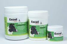 Excel Repel Dog-Eze Cream - Itchy Skin - kills lice / mites - skincare - eczema