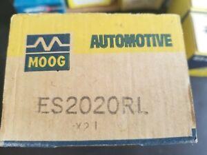 Moog ES2020RL Steering Tie Rod End - Free Shipping!