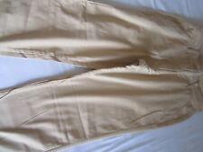 Hose, Cecilia classics, Gr. 40, beige, kaum getragen
