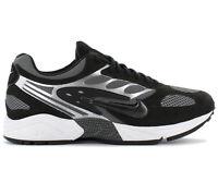 Nike Air Ghost Racer Sneaker AT5410-002 Schuhe Turnschuhe Sportschuh Schwarz NEU