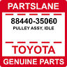 88440-35060 Toyota OEM Genuine PULLEY ASSY, IDLE