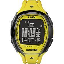 Timex Corporation Unisex Ironman Sleek 150 Tapscreen /Green Full-SZ