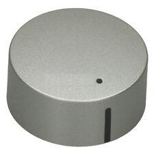 BAUKNECHT Genuine Dishwasher Control Knob Switch Dial Grey GSF7530IX GSIK6508IN