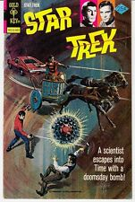 STAR TREK # 36  GOLD KEY