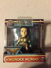 """Jada 2.5"""" Metals Die Cast Wonder Woman WONDER WOMAN  M281 Metalfigs"""