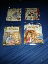 The Chronicles of Narnia Book 4 Lot Chick-fil-A