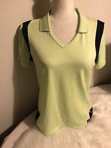 Kate Lord Performance Shirt Womens Size Medium