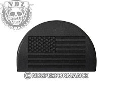 NDZ P1 Grip Plug for Glock GEN 1-3 17 19 22 23 24 34 35 US Flag Inverse