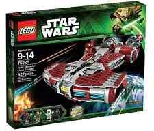 LEGO® Star Wars 75025 Jedi™ Defender-class Cruiser NEU OVP NEW MISB NRFB
