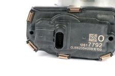 Fuel Injection Throttle Body fits 2014-2020 GMC Sierra 1500 Yukon,Yukon XL Sierr