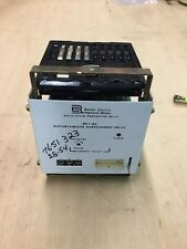 Basler Electric BE1-50 G2E-AIP-GONOF Instantaneous Overcurrent Relay