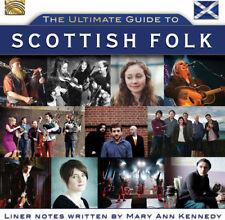CD de musique folk Various avec compilation
