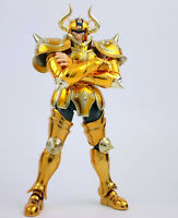 ST MC Saint Seiya EX Taurus Taureau Aldebaran Myth Cloth Action Figure