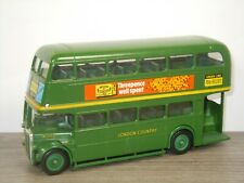 London Transport Routemaster Bus - Solido 4402 France 1:50 *43849