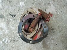 Massey Harris 33 Tractor Left Brake Part Assembly With Cover