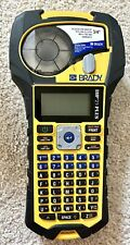Brady Bmp21 Plus Handheld Portable Label Printer No Charger