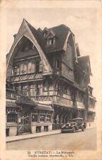 ETRETAT  - la Rotisserie - vieille maison normande -