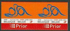 Art, Artists Single Belgian & Colonies Stamps