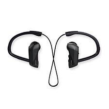 Auriculares audífonos Bluetooth, Impermeable IPX7 Bluetooth 4.1 con micrófono
