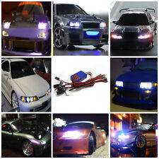 For TAMIYA LED Light  System Drift On Road 1/10 RC Car Kit Flash 12 LED Lamps F