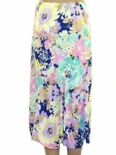 Marks and Spencer Women's Floral Viscose Full Length Skirts