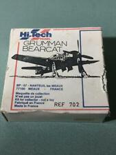 Hi-Tech MODEL GRUMMAN BEARCAT 1/72 Model Kit #11866