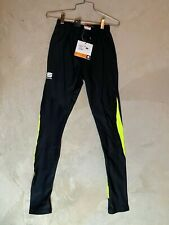 Sportful XC Cross Country Ski Cardio Tech Tight Mens Size Large