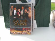 Gaithers Homecoming Classics DVD One Day at a Time with case GREAT CONDITION