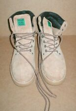 WRANGLER WORK WEAR STEEL TOE BOOTS SIZE 7W  + BONUS