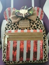 More details for loungefly mmma november jungle cruise bnwt