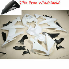 Unpainted INJECTION ABS Bodywork Fairing For YAMAHA YZF R1 YZF-R1 2004-2006 04