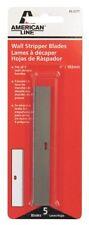 American Safety Razor 66-0377 Wallstripper Blades