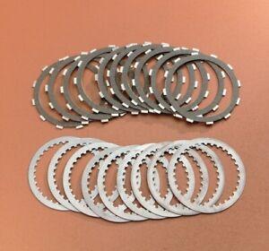 Barnett - 307-30-10013 - Extra Plate Clutch Kit, kev 49-8041 DS-223472