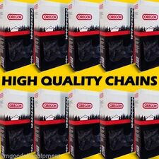 """10 Pack of 14"""" Oregon Professional Chain 91VXL,Fits Small Stihl Saws"""