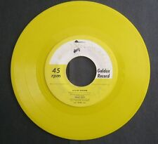 Wagner - Liszt - Verdi - Gounod 45rpm Golden Record GC4