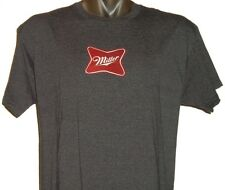 Used Miller  -  un-tagged XL T-shirt
