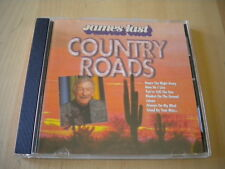 James Last	Country roads	CD	1998	Lying eyes Jolene On the road again Tennessee