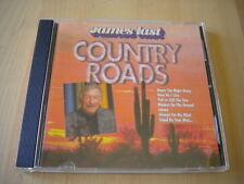 James LastCountry roadsCD1998Lying eyes Jolene On the road again Tennessee