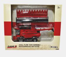 Case IH Axial-Flow 1/64 Die-Cast Metal Replica Combine